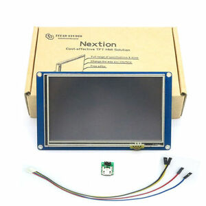 5-034-nextion-HMI-Lcd-Tft-Touch-Display-panel-pour-Arduino-Raspberry-Pi-esp8266