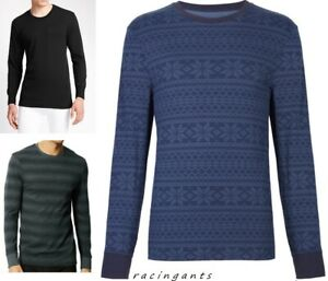M-amp-S-Mens-Boys-Heatgen-Thermal-Top-Long-Sleeve-Vest-Marks-amp-Spencer
