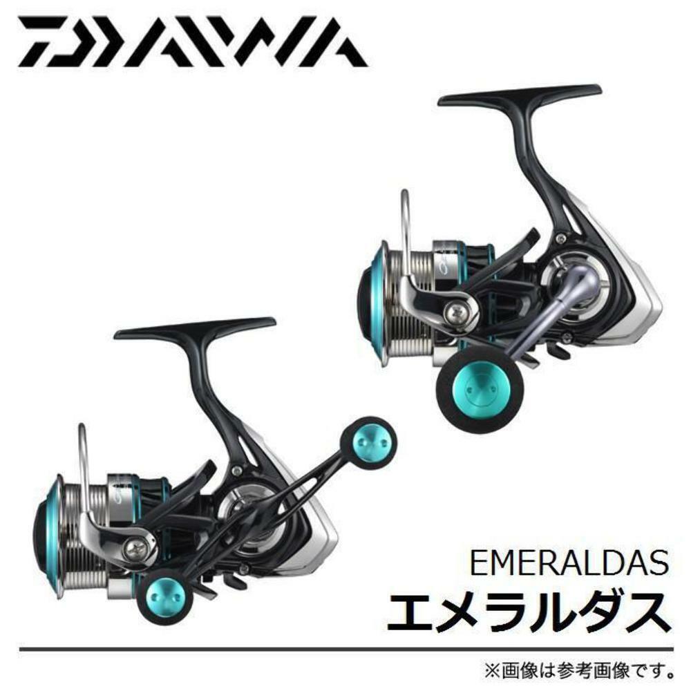 Daiwa Emeraldas Spinning Reel 2508PE-H-DH for Squid Fishing