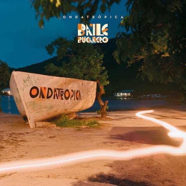 Ondatropica - Baile Bucanero Nuevo CD