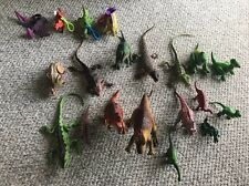 Large Lot Of Kids Toys Collectibles Dinosaurs 1990-2005