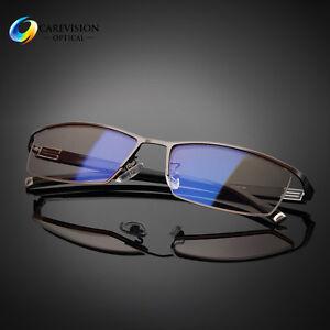 ce35608ed4 Image is loading Computer-Glasses-Game-Goggles-Anti-fatigue-Radiation-UV400-