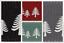 Berisford cinta de impresión de árbol de Navidad festiva Bosque-por 2 metros R1392415...