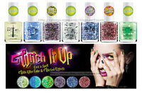 Pure Ice Nail Polish/color Witch It Up Cast A Spell Halloween You Choose