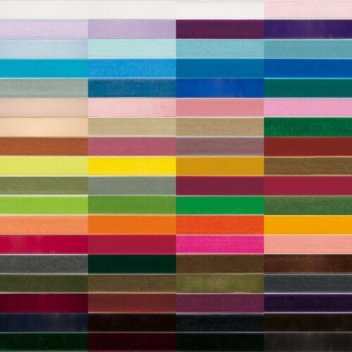 Berisfords Velvet Ribbon - 36mm - Every Colour - Multibuy Savings - Free postage
