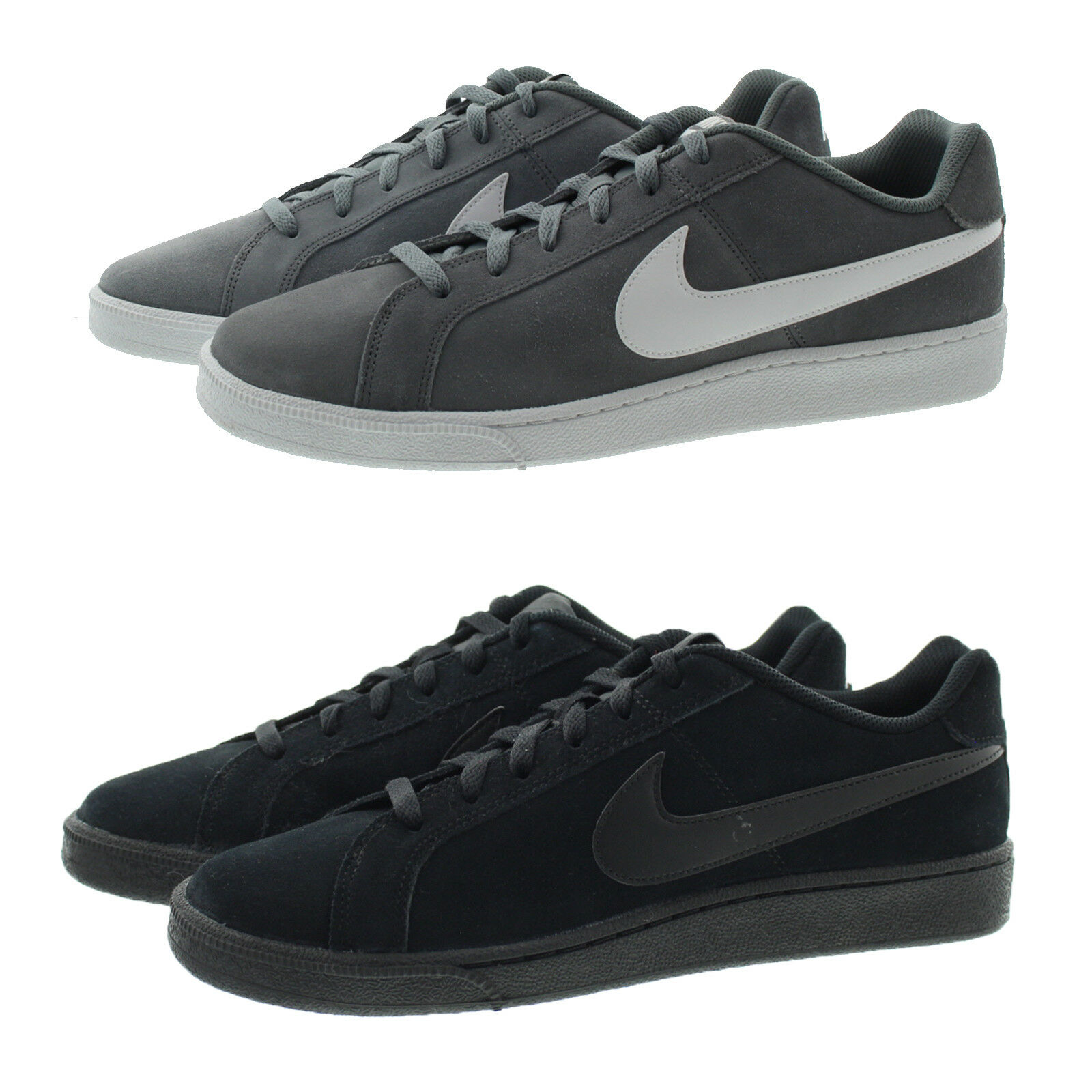 Nike Top 819802 Mens Court Royale Low Top Nike Suede Trainers Shoes Sneakers 99d8ef