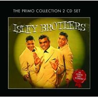 The Isley Brothers - Essential Early Recordings [new Cd] Uk - Import on sale