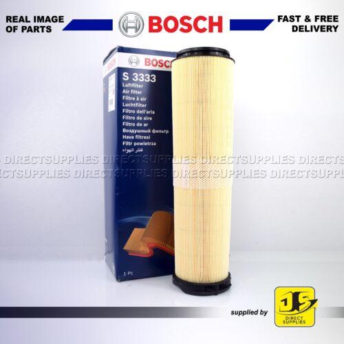 Bosch Filtro De Aire Mercedes-Benz Clase E 2.1 2.2 2.7 3.2 T-Modelo S-Clase S3333