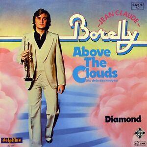 7-034-JEAN-CLAUDE-BORELLY-Above-The-Clouds-Diamond-TELEFUNKEN-1979-NEUWERTIG