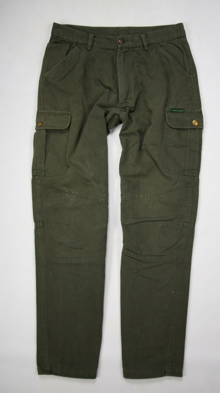 CHEVALIER _ MEN's Hunting Shooting Trousers Pants Size 50 ( M )