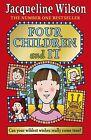 Four Children and it von Jacqueline Wilson (2013, Taschenbuch)