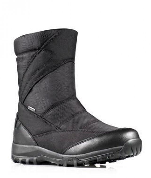 SNOW BOOT DOPOSCI men TECNICA POWDER II GTX 15107300-001 GORETEX COL.black BLACK