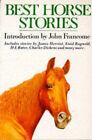 Best Horse Stories by Pan Macmillan (Paperback, 1992)