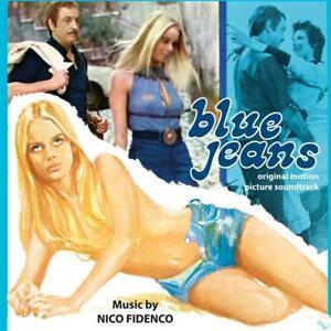 Nico Fidenco - Blue Jeans