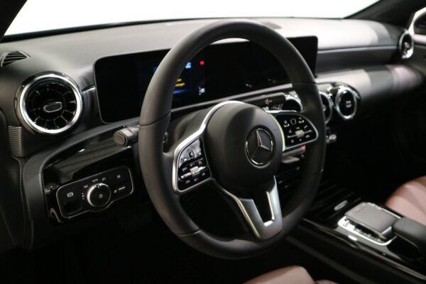 Mercedes A200 1,3 Business Progressive Line aut. - billede 4