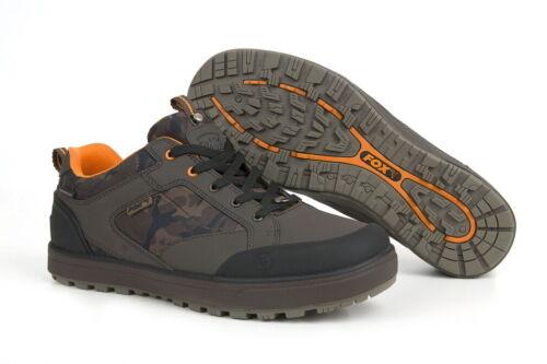 46 Fox Chunk Camo Shoe Size 12