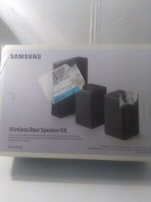 Samsung Swa 8500s Kit Altavoces Traseros Inalámbricos Ebay