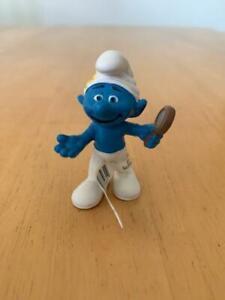 20754 Papa Smurf from 2013 Smurfs 2 Movie 2 inch Plastic Figurine Figure