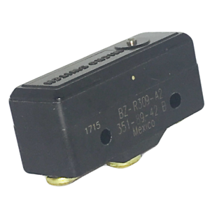 BZR309A2 Honeywell Sensing Switch Snap Action