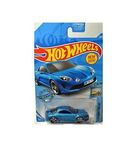 Mattel-Hot-Wheels-Alpine-A110-Nuevo-Sellado