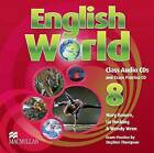 English World 8 (Secondary) Class Audio CDs (3) by Liz Hocking (CD-Audio, 2012)