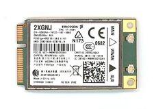 DELL WWAN MODEM 5550 F5521GW GPS f. E6320, E5420, E6420, E6520, E6220, E5520