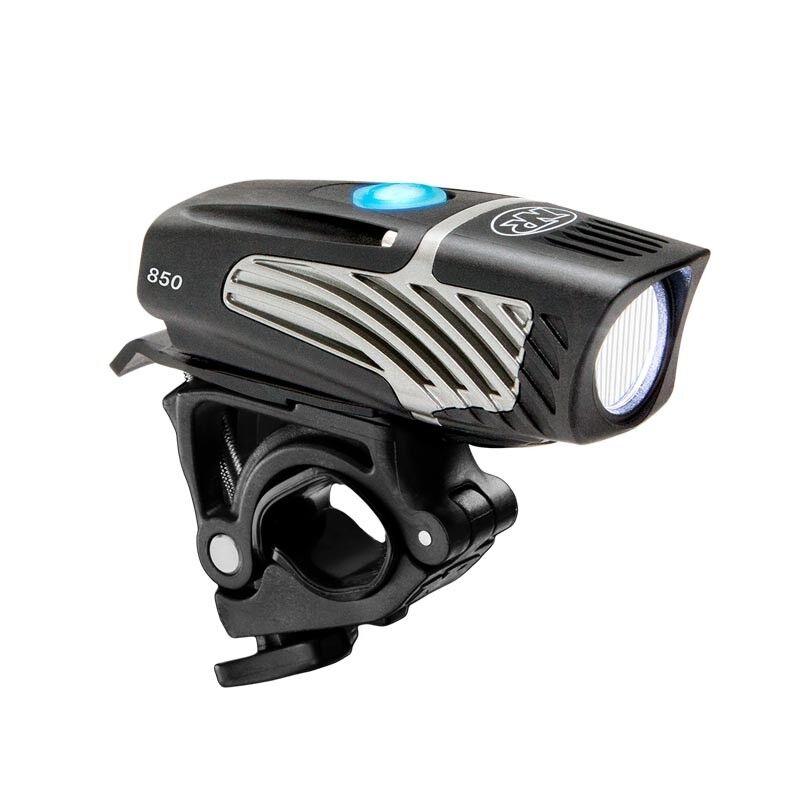 Niterider Lumina Micro 850 Front Bicycle Light