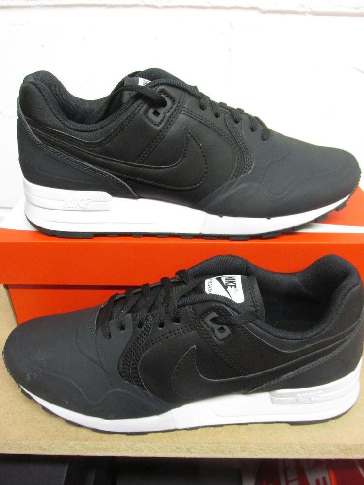 Nike Air Pegasus 89 PRM se Homme Running Baskets 857935 de 001 Baskets Chaussures- Chaussures de 857935 sport pour hommes et femmes ecc2f0