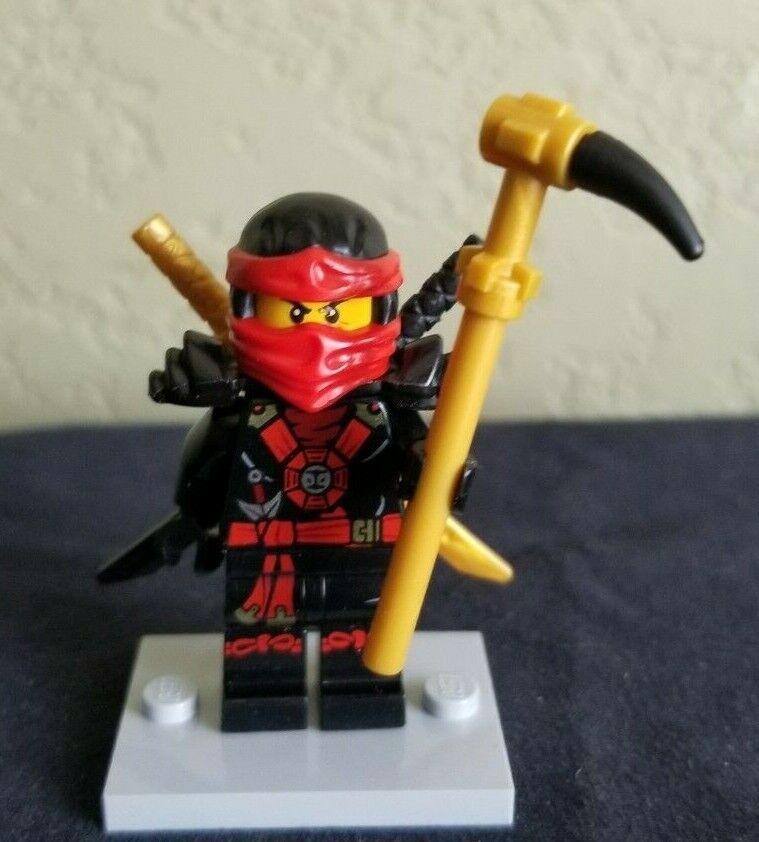 2 Epées Katana Swords NEUF NEW LEGO Minifigure Ninjago NJO200 Nya Skybound