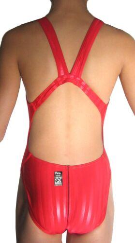 FINA Yingfa Girls Women Female Endurance Performance Competition Swimsuit New