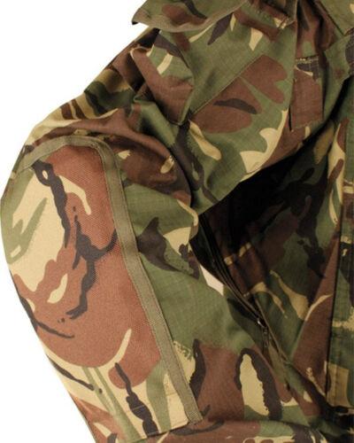 capuchon met Speciale Style Sas Britse capuchon Dpm en troepen Camo van jassen leger het Assault wqZvz