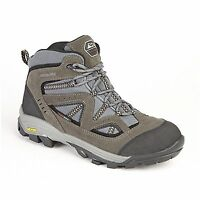Johnscliffe Dartmoor, Waterproof & Breathable Hiking Walking Boots Vibram Sole