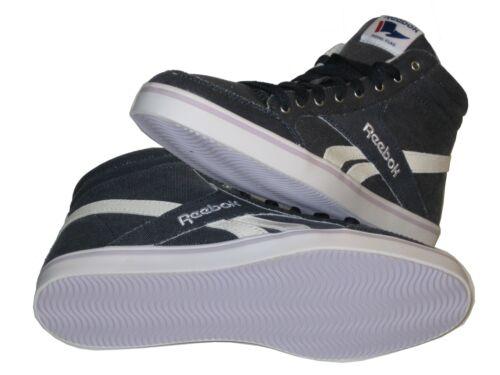 Hi tops Royal bianco Indaco Donna Txt Aspire viola Reebok V62106 reale Sneaker pgqgC