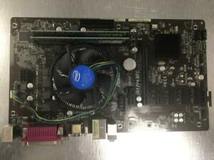 asrock h81 pro btc atx lga1150