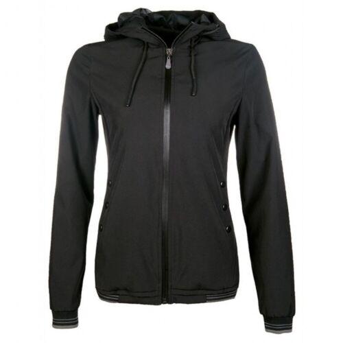 Ladies Riding Jacket Trend HKM BLACK NEW