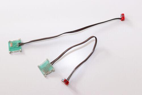LGB ERSATZTEILE » LGB 0000 Rollmaterial Elektronik » REDDSCHALTER PLATINE Spur G