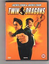 (GU841) Twin Dragons - 2004 DVD