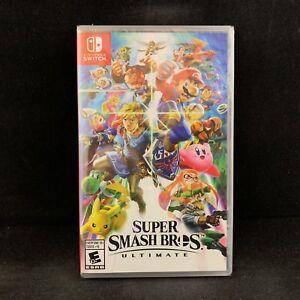 Super Smash Bros 3ds Code Ebay