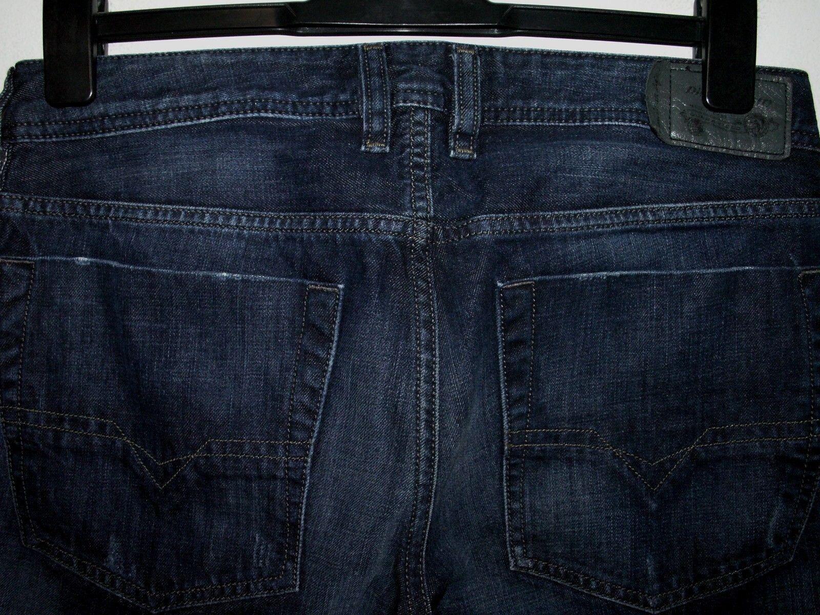 DIESEL Jeans avviocut Zatiny Lavare R831Q W30 L30 (a3650) .99 .99 .99 VENDITA .99 29fa2f