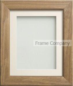 Frame Company Wallace GAMMA PINO GREZZO foto cornici per foto a scelta SUPPORTI