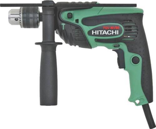 "NEW HITACHI FDV16VB2 HEAVY DUTY 5//8/"" 5 AMP ELECTRIC HAMMER DRILL KIT VSR"