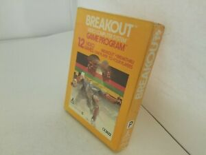 NEW-SEALED-BREAKOUT-GAME-WITH-BOX-FADING-FOR-PAL-ATARI-2600-RETRON-77-K25