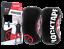 Soporte-de-7mm-mangas-rodilla-Rocktape-asesinos-Proteccion-Extra-Largo-Rojo-Camo miniatura 1