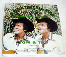 LeGarde Twins [Tom and Ted]: Andaleigha Mia / 13 Colonies   [Unplayed Copy]