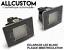 LED LUZ LUCES PLACA MATRICULA BLANCO XENON para MERCEDES Classe A W176 2012-2017