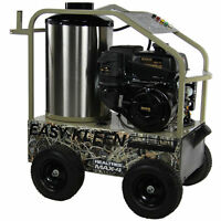Easy-kleen Professional 4000 Psi (gas - Hot Water) Realtree Camo Pressure Was...