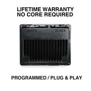 Engine Computer Programmed Plug/&Play 2004 GMC Safari 12583659 4.3L PCM ECM