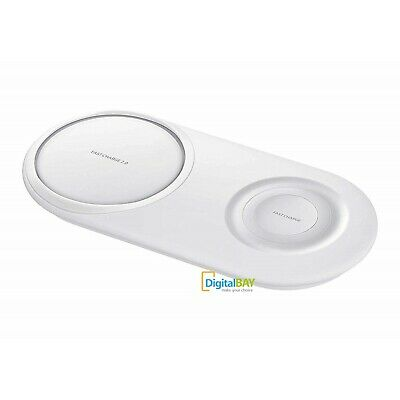 Caricabatterie Wireless Charger Duo Pad | Samsung IT