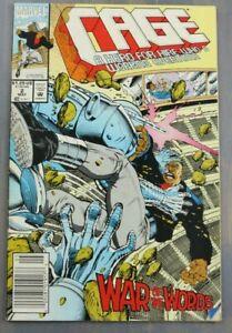 Marvel-Comics-CAGE-2-May-1992