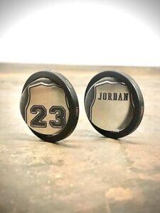 SOLD OUT CNC Creations G.O.A.T. Ball Marker Michael Jordan Aged Finish - NEW